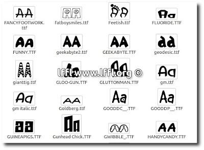 Linux - Windows -Mac