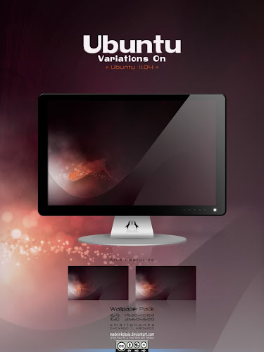 Variations on Ubuntu 11.04