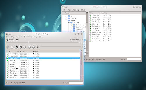 SimpleAudioPlayer 1.0.6