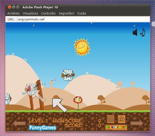 Giocare a angry animals offline su ubuntu ecco come - Angry birds gioco da tavolo istruzioni ...