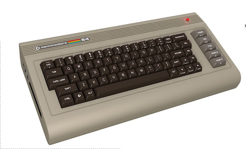 Commodore 64 Ritorna!