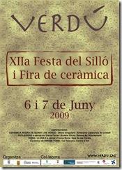 XII Festa del Silló de Verdu.