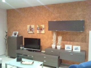 Pinturas barrero archivo del blog pintura decorativa for Pintura interior color arena