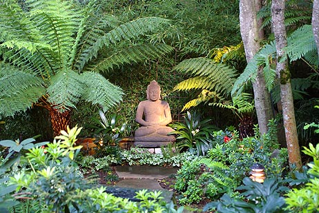 1000 images about Garden buddha on Pinterest Bali garden