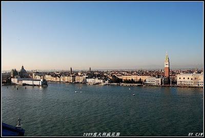 暴走亚平宁、悠游爱琴海--水城威尼斯(下) - 咖友 - 心中有路