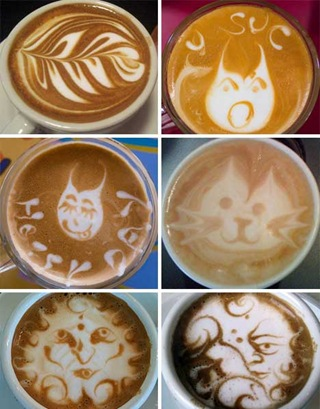 coffee-foam-art