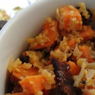 Potato Pilaf Recipes