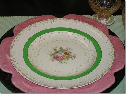 Selston Plate