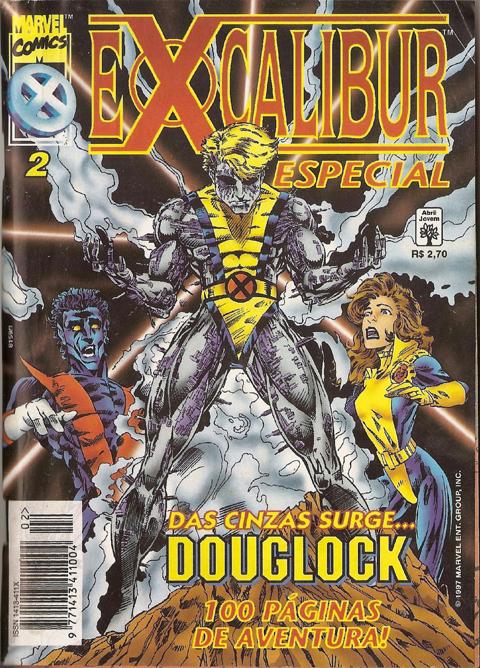 Excalibur Especial 2