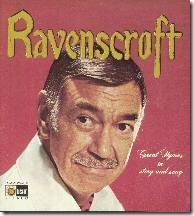 Thurel Ravenscroft