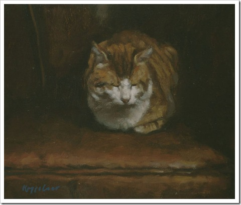 Frans Koppelaar Tom Cat