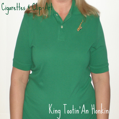 King Tootin'An Honkin (2010)