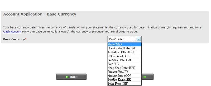 Interactive brokers wire transfer