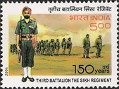 3rd battalionsikhregiment