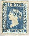 half anna india