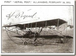 firstairmailflight
