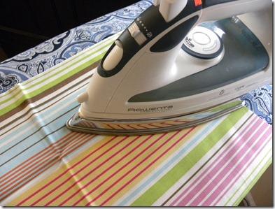 6 ironing
