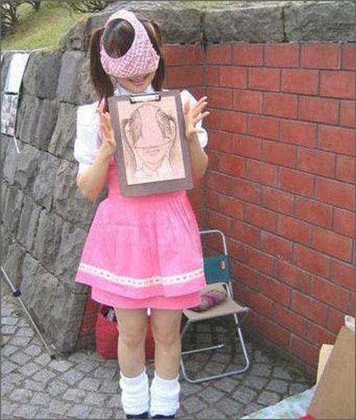Japan panties