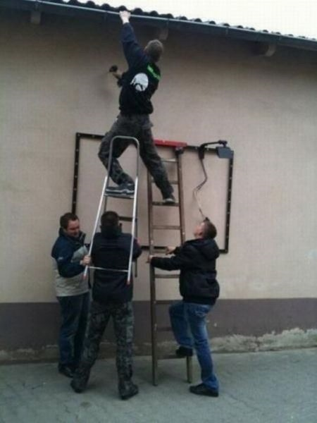 improvised-ladder
