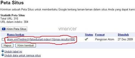 blogger-vmancer-sitemap-google-webmaster-tool