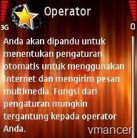 setting wizzard-ganti operator-vmancer-0