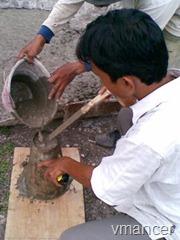 kubus beton-benda uji-tes kekuatan-vmancer