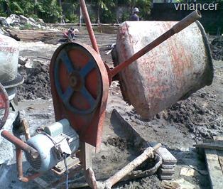 molen mini-tenaga listrik-pengaduk campuran beton-vmancer-2