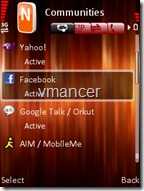 nimbuzz mobile chat