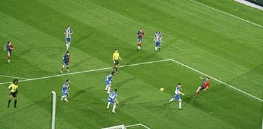 delanteros barcelona