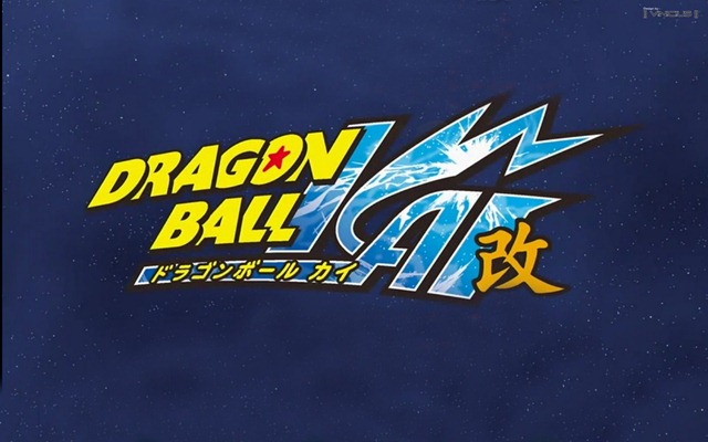 wallpaper widescreen - dragon ball kai