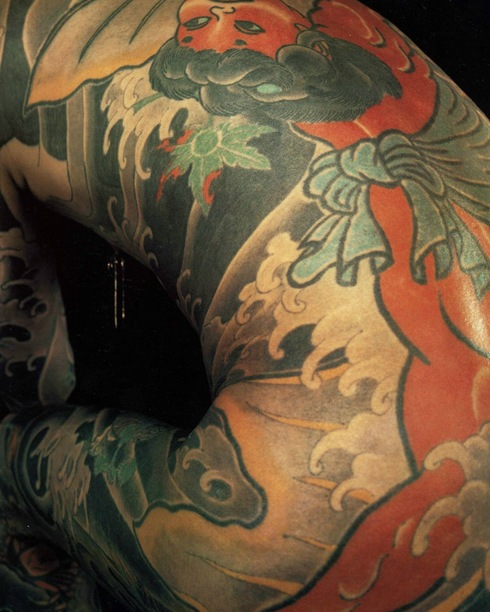 japaneese tattoo007