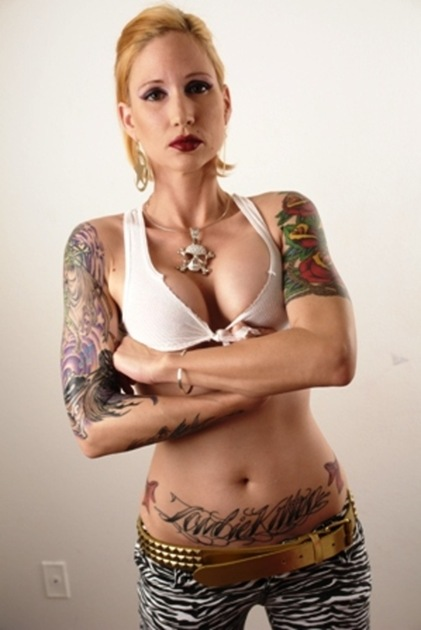 tattooed women2 large
