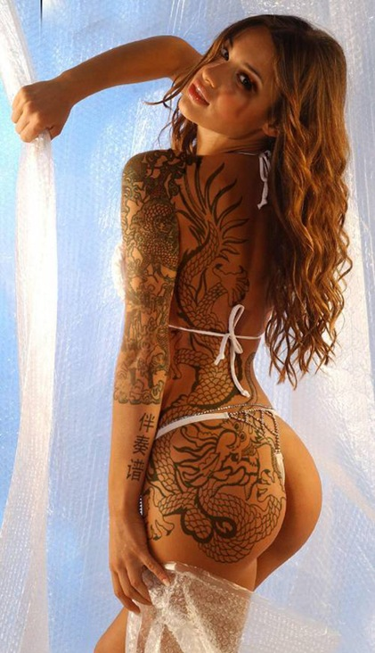 tattooed women9