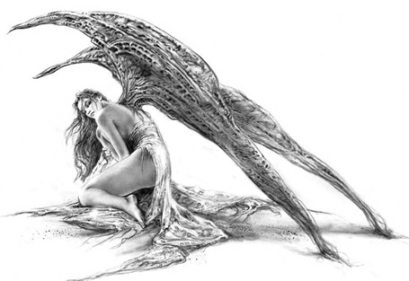 love angel wings tattoo images are very nice gallery with a variety of