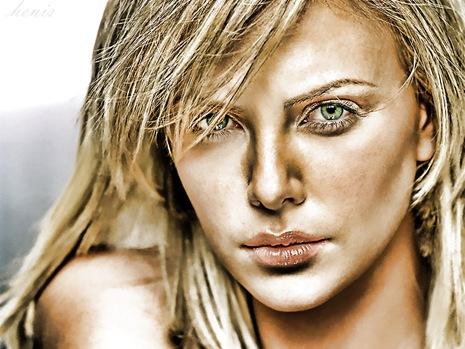 Charlize-Theron