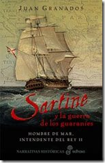sartine_guaraníes