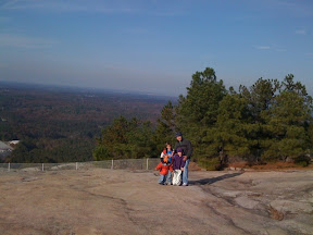 Stone Mountain Park – Georgia