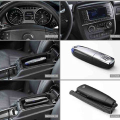 how to connect phone to mercedes bluetooth 2007