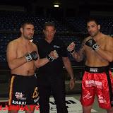 MMA Israel 9.11.2010