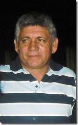 Escritor Osvaldo Simões