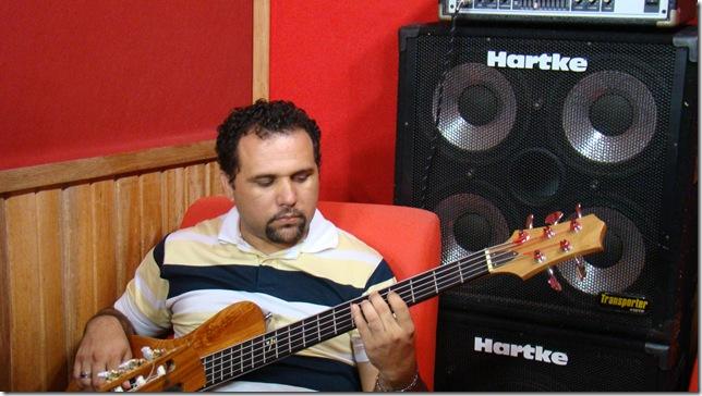 Alan Gomes