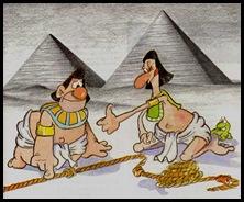 Multiplicação Egípcia