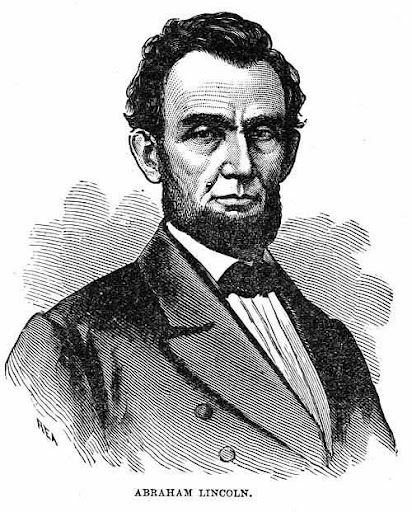 abraham lincoln quotes on slavery. abraham lincoln quotes on