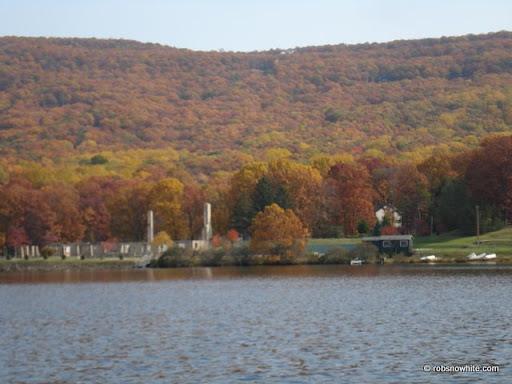 mtn lake