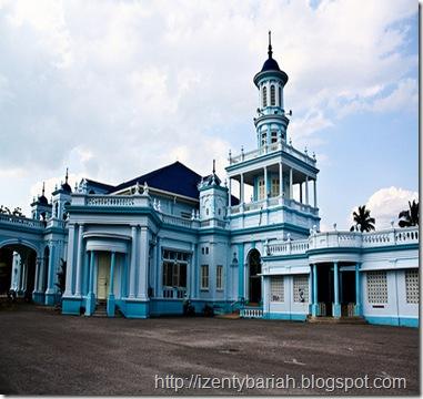 masjid muar