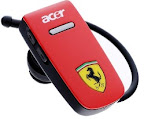 Acer Liquid E Ferrari special edition  A feature packed stylish smart phone