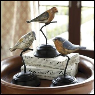 Ballard Bird