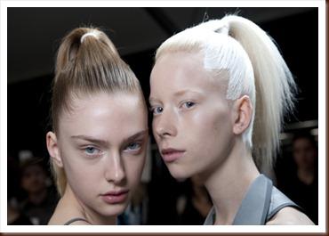 alien hair
