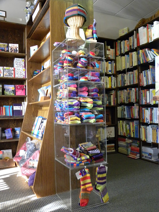 Mismatched Sock Display