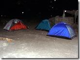 Viaje a la Comunidad El Boliche campamento f13